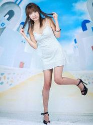 韩国模特 韩国性感女人