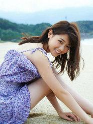 日本美少女偶像西野七