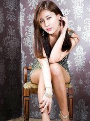 韩国黑丝蕾衣美女 美迷人私拍图片 罩杯图片大全